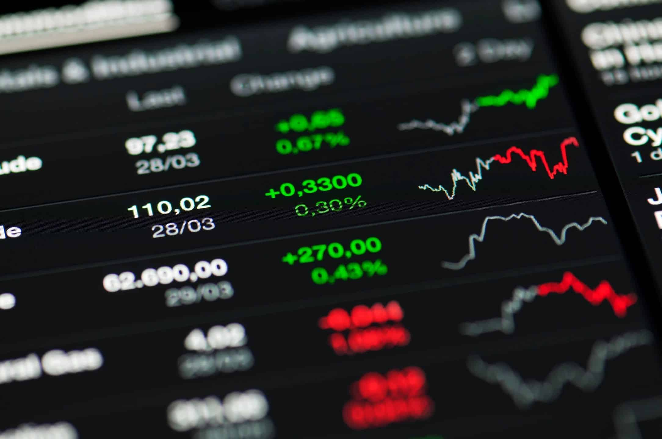 Capital markets use Sky Republic for accelerated securities trade settlement.