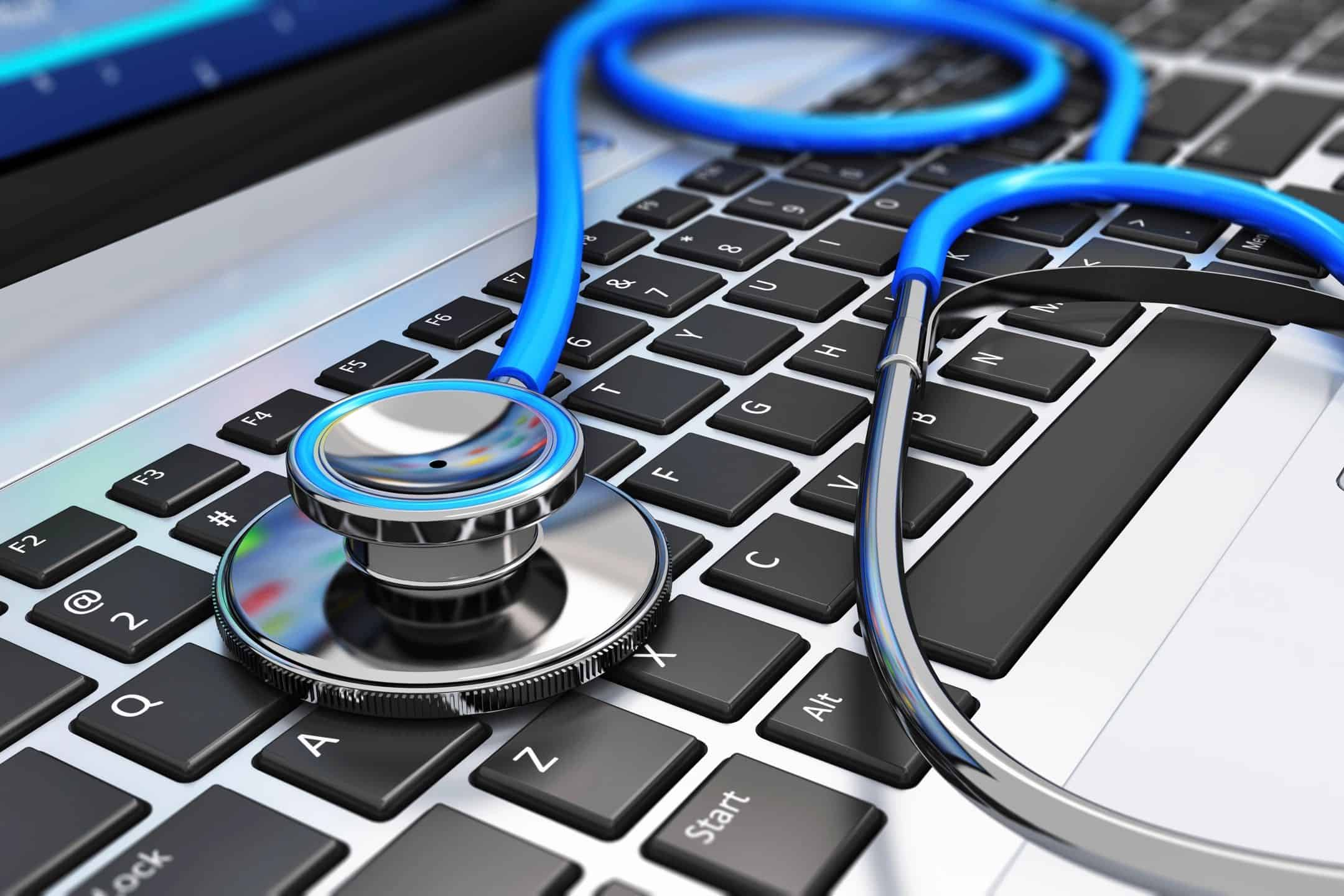Healthcare companies use Sky Republic to secure data sharing and automation.
